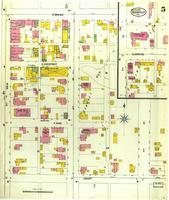 Boonville, Missouri, 1900 March, sheet 5