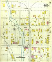 Boonville, Missouri, 1900 March, sheet 6