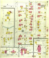 Boonville, Missouri, 1900 March, sheet 7