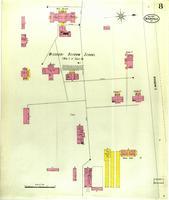 Boonville, Missouri, 1900 March, sheet 8