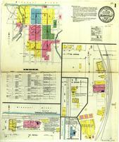 Boonville, Missouri, 1910 January, sheet 1