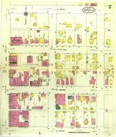 Boonville, Missouri, 1910 January, sheet 2