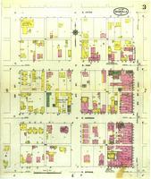 Boonville, Missouri, 1910 January, sheet 3