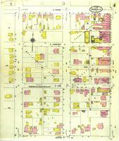 Boonville, Missouri, 1910 January, sheet 4