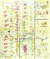 Boonville, Missouri, 1910 January, sheet 6