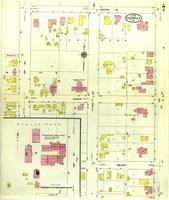 Boonville, Missouri, 1910 January, sheet 7