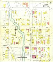 Boonville, Missouri, 1910 January, sheet 8