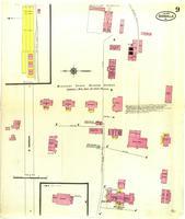 Boonville, Missouri, 1910 January, sheet 9
