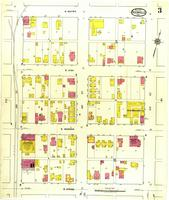 Boonville, Missouri, 1917 November, sheet 3