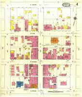 Boonville, Missouri, 1917 November, sheet 4
