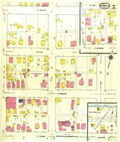 Boonville, Missouri, 1917 November, sheet 5