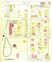 Boonville, Missouri, 1917 November, sheet 6