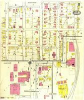 Boonville, Missouri, 1917 November, sheet 8