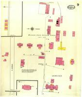 Boonville, Missouri, 1917 November, sheet 9