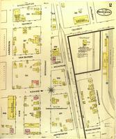 Brunswick, Missouri, 1885 November, sheet 2