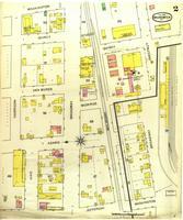 Brunswick, Missouri, 1893 February, sheet 2