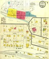 Brunswick, Missouri, 1899 April, sheet 1