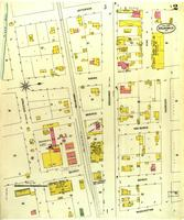 Brunswick, Missouri, 1899 April, sheet 2