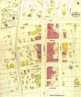 Brunswick, Missouri, 1899 April, sheet 3