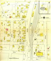 Brunswick, Missouri, 1911 July, sheet 4
