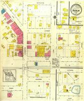Bucklin, Missouri, 1915 August