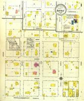 Buffalo, Missouri, 1917 November, sheet 1