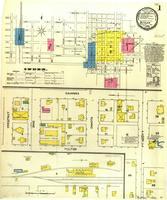 Butler, Missouri, 1892 October, sheet 1