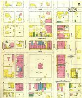 Butler, Missouri, 1892 October, sheet 2