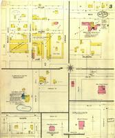 Butler, Missouri, 1898 September, sheet 3