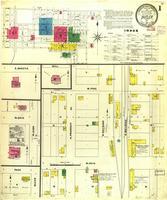 Butler, Missouri, 1907 May, sheet 1