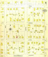 Butler, Missouri, 1907 May, sheet 2