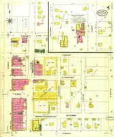 Butler, Missouri, 1907 May, sheet 4