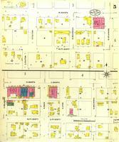 Butler, Missouri, 1907 May, sheet 5