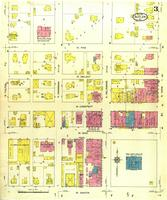 Butler, Missouri, 1914 March, sheet 3