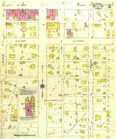 Butler, Missouri, 1914 March, sheet 5