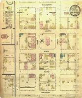 California, Missouri, 1885 August, sheet 1