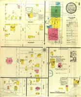 California, Missouri, 1898 August, sheet 1