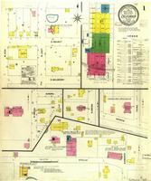 California, Missouri, 1908 January, sheet 1