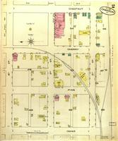 Cameron, Missouri, 1885 December, sheet 2