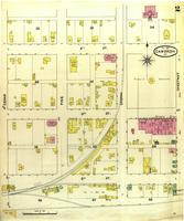 Cameron, Missouri, 1891 May, sheet 2