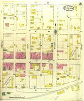 Cameron, Missouri, 1891 May, sheet 3