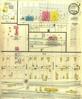 Cameron, Missouri, 1897 December, sheet 1