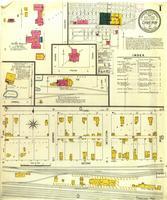 Cameron, Missouri, 1906 July, sheet 1
