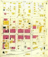 Cameron, Missouri, 1906 July, sheet 2