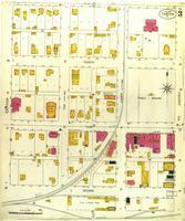 Cameron, Missouri, 1906 July, sheet 3