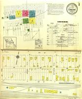 Cameron, Missouri, 1913 February, sheet 1