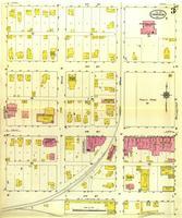 Cameron, Missouri, 1913 February, sheet 3