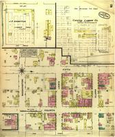 Canton, Missouri, 1884 January, sheet 2