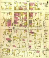 Canton, Missouri, 1890 August, sheet 2