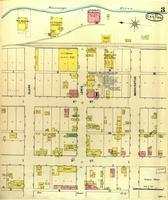 Canton, Missouri, 1890 August, sheet 3